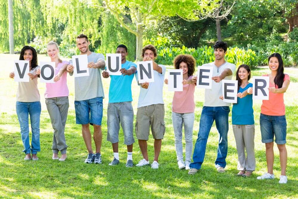 Middle school, high school, and college students, Science Foundation Arizona in PHOENIX, AZ is looking for volunteers.